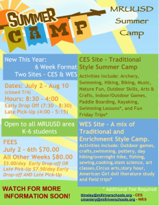 Summer Camp Poster (1)