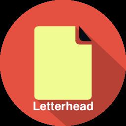 Letterhead-icon