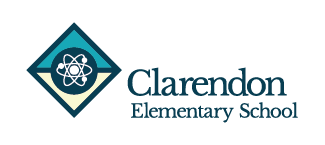 Link to Clarendon Elementary School web site